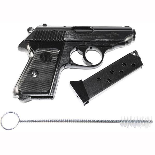 Травматический пистолет Гарант С27 цена 3700 грн.