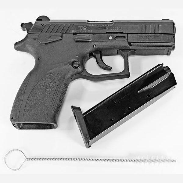 Травматический пистолет Т9